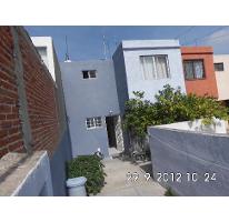 Foto de casa en venta en  , jacarandas, san luis potosí, san luis potosí, 2274369 No. 01