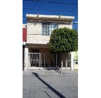 Foto de casa en venta en  , jacarandas, san luis potosí, san luis potosí, 2629306 No. 01