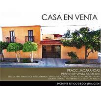 Foto de casa en venta en  , jacarandas, san luis potosí, san luis potosí, 2984949 No. 01