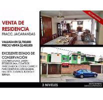 Foto de casa en venta en  , jacarandas, san luis potosí, san luis potosí, 2985832 No. 01