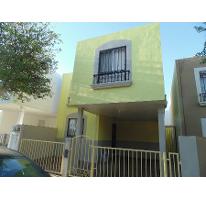 Foto de casa en renta en  , jacarandas sector 1, apodaca, nuevo león, 2300898 No. 01