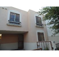 Foto de casa en renta en  , jacarandas sector 1, apodaca, nuevo león, 2587727 No. 01