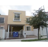Foto de casa en renta en  , jacarandas sector 1, apodaca, nuevo león, 2610771 No. 01