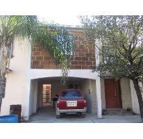 Foto de casa en renta en  , jacarandas sector 1, apodaca, nuevo león, 2984251 No. 01