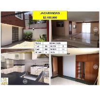 Foto de casa en venta en, jacarandas, tlalnepantla de baz, estado de méxico, 2221712 no 01