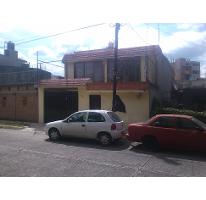 Foto de casa en venta en  , jacarandas, tlalnepantla de baz, méxico, 2249915 No. 01
