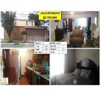Foto de casa en venta en  , jacarandas, tlalnepantla de baz, méxico, 2814333 No. 01