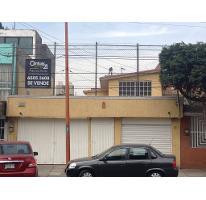 Foto de casa en venta en  , jacarandas, tlalnepantla de baz, méxico, 2849484 No. 01