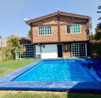 Foto de casa en venta en jacarandas , vergeles de oaxtepec, yautepec, morelos, 4320894 No. 02