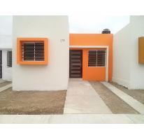 Foto de casa en venta en  , jacarandas, villa de álvarez, colima, 2927642 No. 01