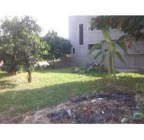 Foto de terreno habitacional en venta en  , jacarandas, yautepec, morelos, 2422936 No. 01