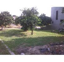 Foto de terreno habitacional en venta en  , jacarandas, yautepec, morelos, 2437436 No. 01