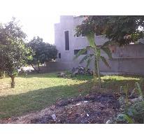Foto de terreno habitacional en venta en  , jacarandas, yautepec, morelos, 2693787 No. 01