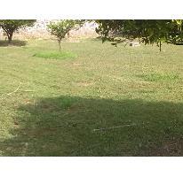 Foto de terreno habitacional en venta en  , jacarandas, yautepec, morelos, 0 No. 01