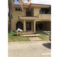 Foto de casa en venta en  , jacarandas, zapopan, jalisco, 2118530 No. 01