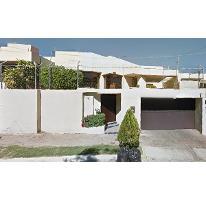 Foto de casa en venta en  , jacarandas, zapopan, jalisco, 2436439 No. 01