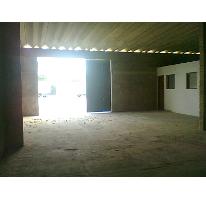 Foto de nave industrial en renta en  , jacinto canek, mérida, yucatán, 1102535 No. 01