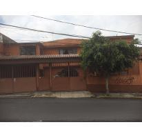 Foto de casa en venta en  , fuego nuevo, iztapalapa, distrito federal, 2196446 No. 01