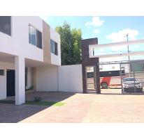 Foto de casa en venta en  , san gabriel, durango, durango, 2054981 No. 01