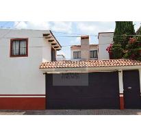 Foto de casa en venta en jaime torres bodet , lomas de santa maria, morelia, michoacán de ocampo, 1843238 No. 01