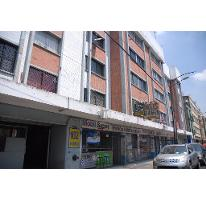 Foto de departamento en venta en jaime torres bodet , santa maria la ribera, cuauhtémoc, distrito federal, 2201212 No. 01