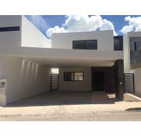 Foto de casa en venta en  , jalapa, mérida, yucatán, 2620699 No. 01