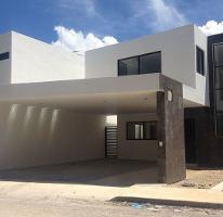 Foto de casa en venta en  , jalapa, mérida, yucatán, 3520410 No. 01