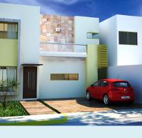 Foto de casa en venta en  , jalapa, mérida, yucatán, 3881053 No. 01