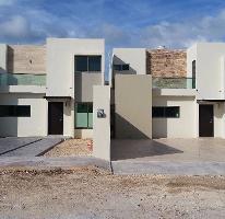 Foto de casa en venta en  , jalapa, mérida, yucatán, 3992442 No. 01