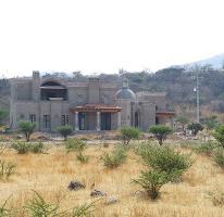 Foto de rancho en venta en  , jalpa, san miguel de allende, guanajuato, 1336149 No. 01