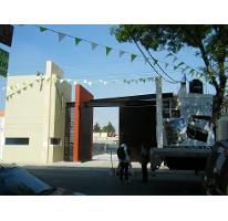 Foto de departamento en venta en  , jamaica, venustiano carranza, distrito federal, 1495545 No. 01