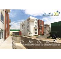 Foto de departamento en venta en  , jamaica, venustiano carranza, distrito federal, 2602157 No. 01