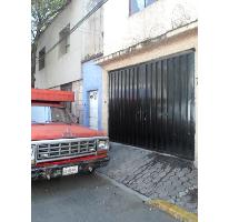 Foto de casa en venta en  , jamaica, venustiano carranza, distrito federal, 2614175 No. 01