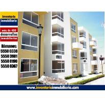 Foto de departamento en venta en  , jamaica, venustiano carranza, distrito federal, 2780690 No. 01