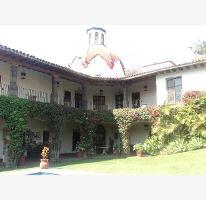 Foto de casa en venta en jantetelco 0, reforma, cuernavaca, morelos, 396987 No. 01