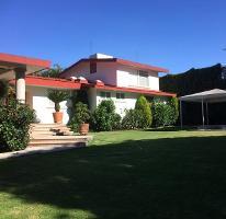 Foto de casa en venta en jantetelco y tlahuicas 2011, reforma, cuernavaca, morelos, 3941363 No. 01