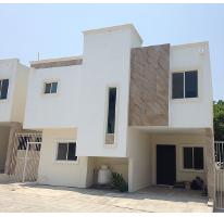 Foto de casa en venta en  101, jardín, tampico, tamaulipas, 2648703 No. 01