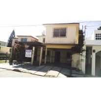 Foto de casa en venta en  , jardín 20 de noviembre, ciudad madero, tamaulipas, 1092797 No. 01