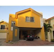 Foto de casa en venta en  , jardín 20 de noviembre, ciudad madero, tamaulipas, 2805283 No. 01