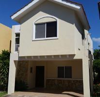 Foto de casa en venta en  , jardín 20 de noviembre, ciudad madero, tamaulipas, 3706569 No. 01