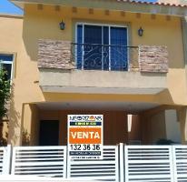 Foto de casa en venta en  , jardín 20 de noviembre, ciudad madero, tamaulipas, 3874731 No. 01