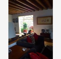 Foto de casa en venta en jardin 70, tlacopac, álvaro obregón, distrito federal, 3553896 No. 01