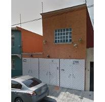 Foto de casa en venta en  , jardín balbuena, venustiano carranza, distrito federal, 2392521 No. 01