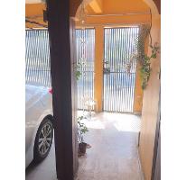 Foto de casa en venta en  , jardín balbuena, venustiano carranza, distrito federal, 2618062 No. 01