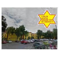 Foto de departamento en venta en  , jardín balbuena, venustiano carranza, distrito federal, 2901902 No. 01