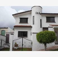 Foto de casa en venta en jardin de la pedrera 200, la calera, puebla, puebla, 3950524 No. 01