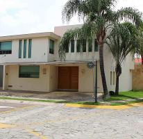 Foto de casa en venta en jardín de las hortencias , jardín real, zapopan, jalisco, 4645748 No. 01