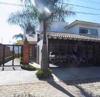 Foto de casa en venta en jardin muy amplio 119, balcones del campestre, león, guanajuato, 4316755 No. 01