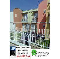 Foto de casa en venta en  , hacienda del jardín i, tultepec, méxico, 2868289 No. 01