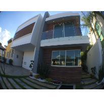 Foto de casa en venta en  , jardín real, zapopan, jalisco, 1355071 No. 01